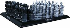 DC Collectibles DC New 52 Justice League Chess set new MIB
