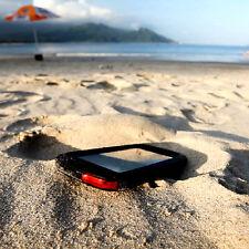 LOVE MEI Samsung Galaxy S4 i9500 i9505 Outdoor Case Gorilla Glas Wasserfest Etui
