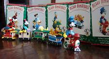 Merry Miniatures Mickey Express Set