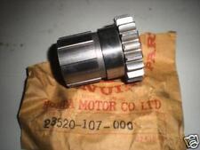 NOS Honda TL125 CB125 XL100 Starter Gear 19T