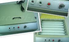 L'exposition aux rayons UV unité de dorure à chaud impression Pad PCB