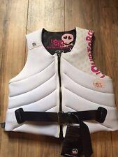 Liquid Force Heart Breaker Comp Series Vest Size Medium