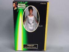 """Vintage Star Wars Princess Leia Ceremonial Gown Portrait Edition 12"""" Figure #rk2"""