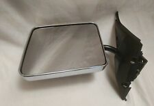 Right Mirror For 1982-1993 Chevy S10 1988 1983 1989 1984 1992 1991 1986 P522FV