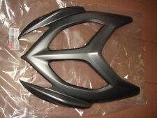 carénage supérieur gris tech graphite neuf Yamaha Aerox 50 '13 '16 1PHF835G00P0