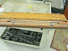 Starrett Tubular Inside Micrometer Set 32 82