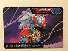 Dragon Ball GT PP Card PART 32 - 129
