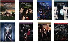 Vampire Diaries: Complete Seasons 1-8 (DVD, 2017, 38-Disc Set) 1 2 3 4 5 6 7 8