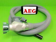 Zulaufschlauch Aquastop Spülmaschine Geschirrspüler AEG Favorit Juno Privileg