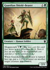 MTG 4x GUARDIAN SHIELD-BEARER - GUARDIANO PORTATORE DI SCUDO - DTK - MAGIC