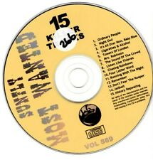 Sunfly Most Wanted 86815 Massive Hits CDG Karaoke SMW 868