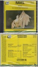 CD--NM-SEALED-BIZET: CARMEN-SUITEN 1 UND 2. L'ARLESIENNE / LOIC BERTRAND, ORCHE
