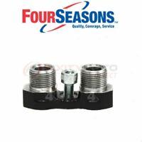 Four Seasons 12209 AC Compressor Fitting -  jq