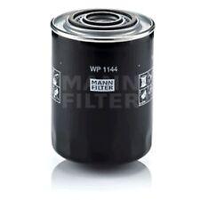 Mann Oil Filter Spin On For Fiat Ducato 2.8 JTD 2.8 JTD 4x4 2.8 D 4x4 2.8 D