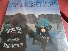 THE MINERS OF MUZO: MAKE MY DAY: VINYL LP: MUSIC MANIAC RECORDS