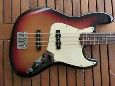 Fender usa Jazz Bass 60th Diamond Anniversary Limited Edition año 2006