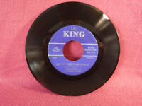 """James Brown, Get It Together, King Records 45-6122, 1967, Funk/Soul, 7"""" 45 RPM"""