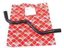 1x FEBI  Kühlerschlauch Seat Ibiza Toledo VW Golf Passat Vento KÜHLWASSERSCHLAUC