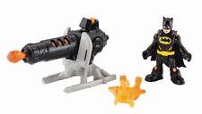 Batman Original (Unopened) Action Figure Playsets