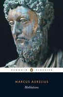 Meditations (penguin Classics): By Marcus Aurelius