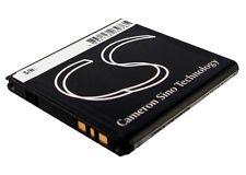 BATTERIA PREMIUM per Sony-Ericsson MT15i, ST21a, MT11a, SO-05D, Xperia Ray, MT11