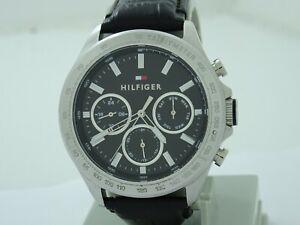 Mens Tommy Hilfiger Hudson Watch 1791224