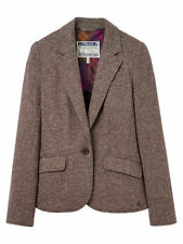 Tweed Size 14 Coats & Jackets for Women