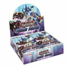 Pendulum Evolution Booster Box ✰Yu-Gi-Oh!✰ Factory Sealed