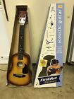 First Act Guitar Child Size FG-130 With Original Box for sale