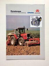 Agriculture Perkins Série P Ind Moteur Diesel Handbook 1956 #6589