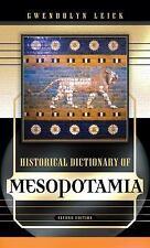 HD OF MESOPOTAMIA