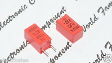 10pcs - WIMA MKP2 0.22uF (0.22µF 0,22uF 220nF) 250V 5% pitch:5mm Capacitor