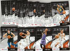 19/20 Hoops Lights Camera Action #9 Donovan Mitchell - Utah Jazz