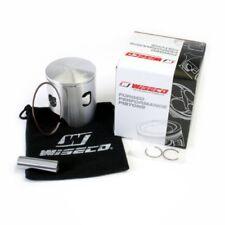 Wiseco 595M05450 Piston Kit 54.50 mm Oversize .50mm 1990 1991 Honda CR125R 90 91