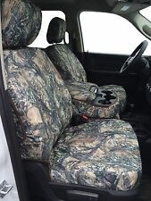 Rugged Fit Covers: 2013-2017 Dodge Ram 1500-3500 Front 40/20/40 Split Bench Seat