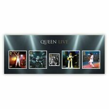 Great Britain 2020 Queen Music Giants Part IV Stamp Mini Sheet MUH