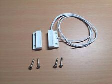 22 x 15mm N/O - Reed Switch and Magnetic Contact for Alarm or Entry System 100V