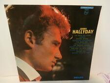 "johnny hallyday""les bras en croix""lp12""or.fr.philips.:B77919L.biem.1963."