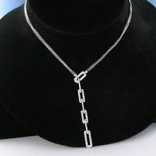 DAMIANI COLLANA NECKLACE ORO INSIEME BRILLANTI DIAMONDS GOLD DIAMANTI 20007111