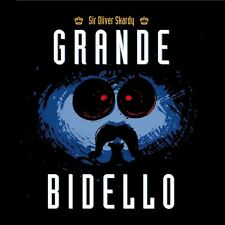 "CD NUOVO originale - SIR OLIVER SKARDY  -  ""GRANDE BIDELLO"""