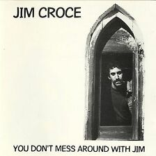 You Don't Mess Around with Jim by Jim Croce (CD, 2008, R2M)