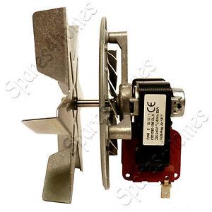 Genuine Fan Oven Motor fits ZANUSSI