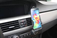 Halter für Samsung Galaxy S5 Haicom KFZ Fahrzeug Handy Halterung  Lüftung