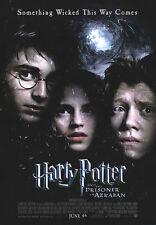 """Harry Potter And The Prisoner Of Azkaban - Movie Poster (Regular) (27"""" X 40"""")"""