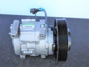 John Deere AT460841 AC Compressor HFC134a