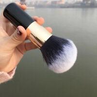 Premium Synthetic Kabuki Makeup Brush Kit Soft X-Large Powder Blush Brush