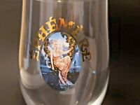 Unibroue - Ephemere Beer Goblet- Quebec, Canada