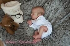 BELLISSIMA Bambola Reborn Kit * * Cormac Donnelly ** Phil Donnelly non finito doll