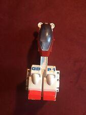 """Vintage"" Gobots WHITE POWER SUITS GB P1 RENEGADE Original Figure Bandai 1984"