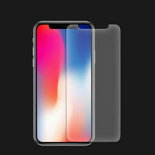 Temper Glass Screen Protector High quality Clear Silicone For iPhone X B3C4J
